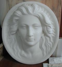 Скульптура по фотографии: изготовление под заказ