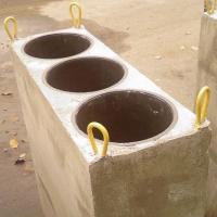 Пропонуємо базальтові блокові мультициклони для металургії