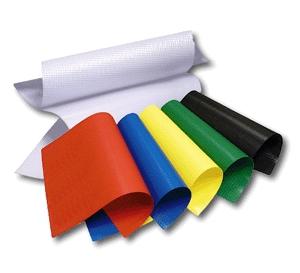 Баннерные ткани для печати и рекламы, купить в Украине
