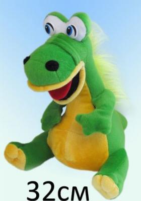 Предлагаем игрушку Дракон - символ нового 2012 года