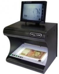 Детектори валют - довіряй, але перевіряй!