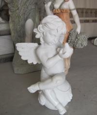 Скульптура з мармуру: виготовлення, продаж