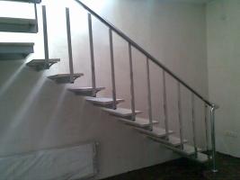 Предлагаем лестницы на заказ. Харьков