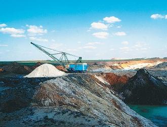 Оценка технико-экономических показателей разработки полезных ископаемых