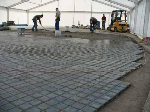 Реалізуємо промислову базальтову плитку, Кривий Ріг, Україна