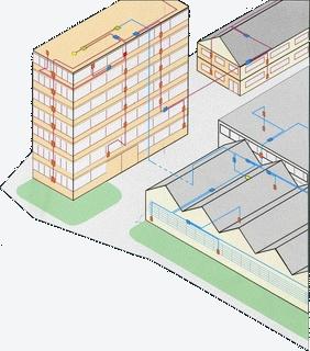 Пневмопошта для промисловості, проектування та встановлення
