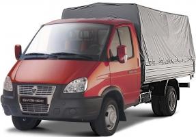 Шины для легких грузовиков - пусть будут легкими дороги!
