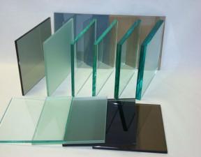 Предлагаем тонированное стекло