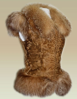 Индивидуальный пошив меховых изделий, Украина, Киев