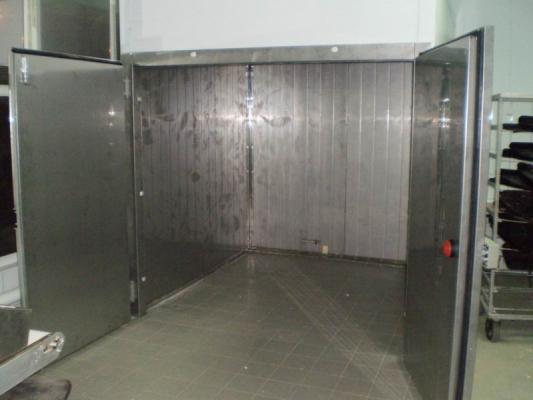 Предлагаем холодильные двери