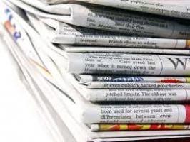 Розміщення реклами в пресі України. Реклама в журналах і газетах Києва і регонів