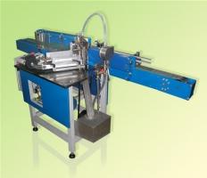 Изготовление этикетировочных машин под заказ