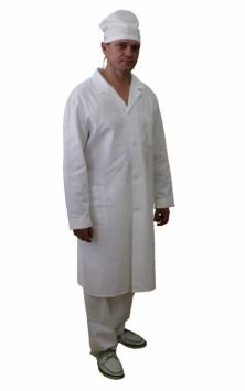 Купити медичні костюми та халати пропонує компанія 3С МАРКЕТ
