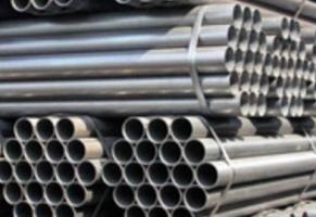 Труби сталеві безшовні (Україна)