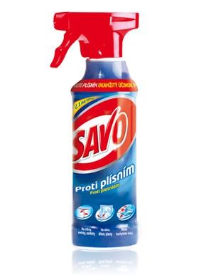 Ефективний засіб проти цвілі SAVO! Оптові ціни!
