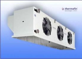 Оборудование Thermofin теперь со склада в Украине