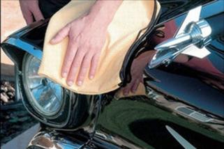 Предлагаем защитную полировку авто в Ялте