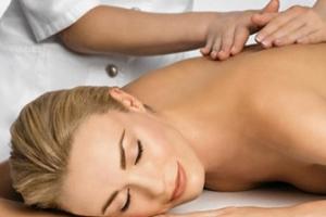 Пропонуємо послугу лікувальний масаж, Луцьк