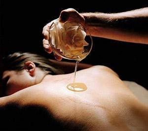 Продаємо масло для масажу