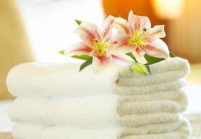 Реализуем качественные махровые полотенца