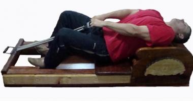 Эффективное безболезненное лечение остеохондроза!