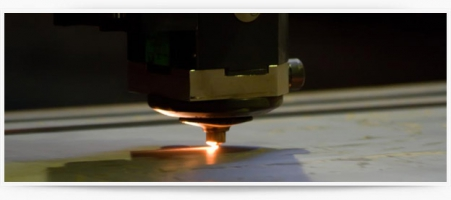 Резка листового металла на новейшем оборудовании