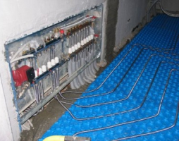 Труба нержавеющая Kofulso - современная система водопровода и отопления!
