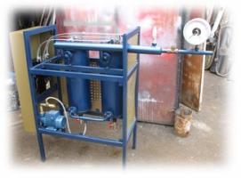 Якісне виробництво електричних парогенераторів