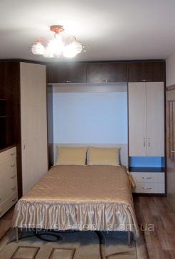 Шкафы-кровати от Smart Mebel