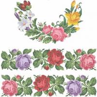 Наборы для вышивки бисером - вышиваем иконы!
