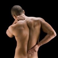 Лечение остеохондроза поясничного отдела в Луцке: отличный шанс избавиться от боли!