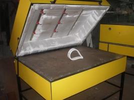 Печі для гнуття акрилового каменю: ціни від виробника