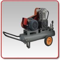 Поршневые компрессоры - высокое качество и доступные цены