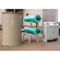 Установки для обеззараживания воды