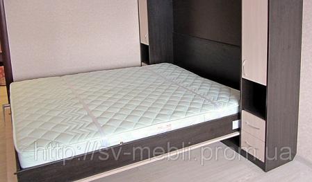 Шкаф-кровать - качество и надежность!