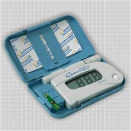 Глюкометры и тест-смужки - накопительная система скидок!