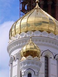 Изготовление куполов. Гарантия 50 лет