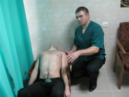 Лечение остеохондроза в РПЦ