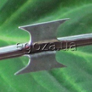 Пропонуємо купити армований колючий дріт Єгоза за доступними цінами