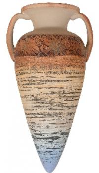 Суперціна на ексклюзивні керамічні вази від відомих українських майстрів