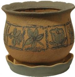 Керамические горшки ручной работы по цене фабричных предлагает кооператив Керамика