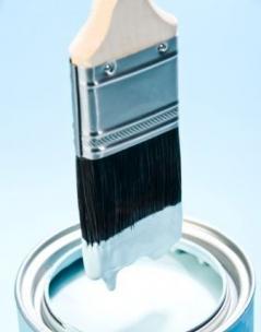 Лакофарбові матеріали: емаль пф-115