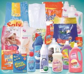 Покупайте качественную и недорогую бытовую химию оптом