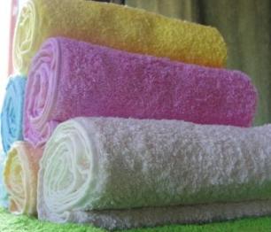 Предлагае купить махровые полотенца в Луцке - доступные цены!