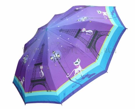Жіночі парасольки інтернет-магазин - зручний вибір і доступні ціни