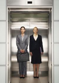Ліфт пасажирський: різної вантажопідйомності