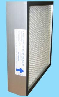 Качественные воздушные фильтры Ultra для дома!