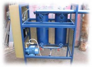 Пропонуємо купити електричні парогенератори