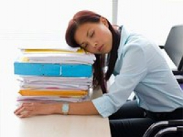 Позбутися синдрому хронічної втоми Вам допоможе масаж (Луцьк)!