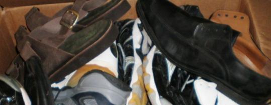 Пропонуємо купити чоловіче взуття великих розмірів секонд-хенд оптом ... e314a0858b4f7